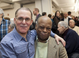 Gay And Old: 'A Special Class Of People?'