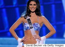 México no enviará representante a Miss Universo