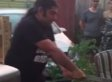 Slicing A Watermelon With A Sword Is The Worst Idea Ever