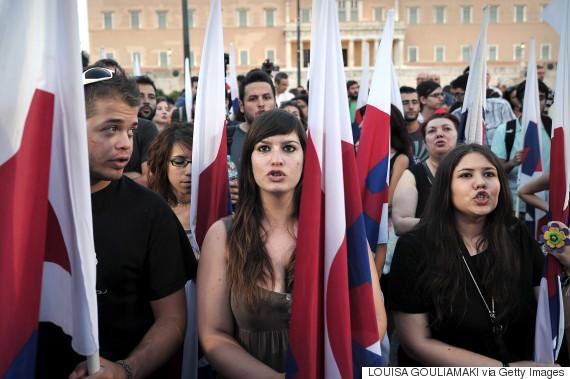 greece unemployed youth