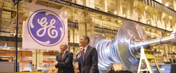 GENERAL ELECTRIC EARNINGS BEAT EXPECTATIONS
