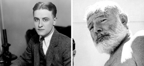 the qualities of man according to f scott fitzgerald in the great gatsby Fitzgerald and cather: the great gatsby author(s): f scott fitzgerald the great gatsby (p16 through revision according two over thirty fitzgerald's.