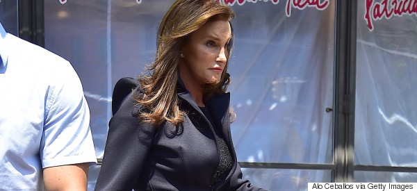 Caitlyn Sports Two Fabulous Outfits During One Shopping Trip, Because Why Not?
