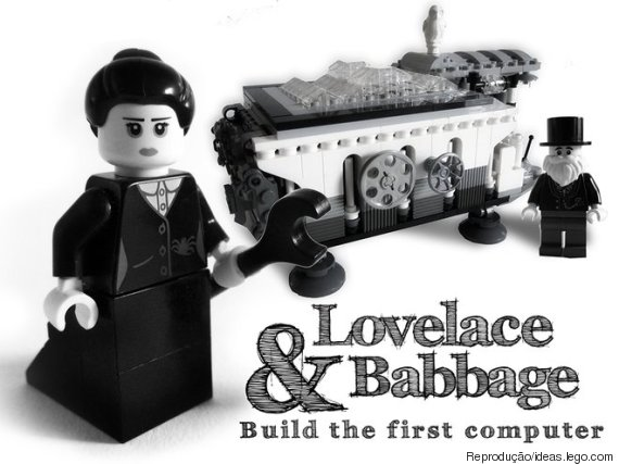 ada lovelace lego