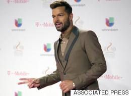 Ricky Martin se suma al boicot a Donald Trump