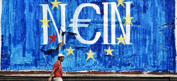 Greece Heads Towards Default As Merkel Rules Out Fresh Negotiations