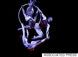 Cirque Du Soleil Sale Approved