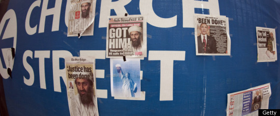 ANTI MUSLIM SENTIMENT BIN LADEN