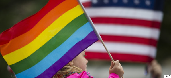 How Long Before America Elects An Openly Gay President?