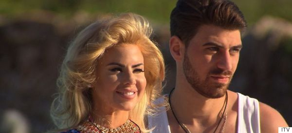 Flashing Incident Spells The End For 'Love Island' Couple?