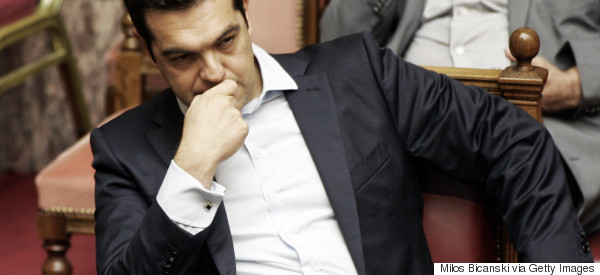 Greece Agrees To 'Liberalise The Market For Gyms' In Exchange For Bailout