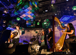 Festival de Jazz 2015: Joli doublé avec Kate Davis et The Barr Brothers