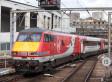 Virgin Cancels Trains Because Of Heatwave