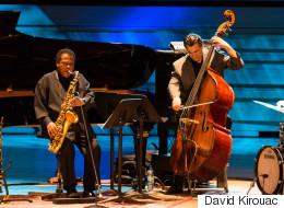 FIJM: s'abandonner au Wayne Shorter quartet