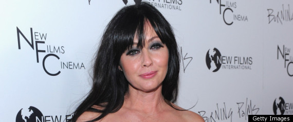 Shannen Doherty: Over $90K In Debt, Headed To Court. Shannen Doherty