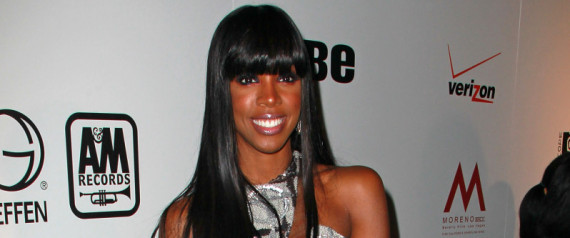 Kelly Rowland Nude Photos: Singer Goes Naked In Album Booklet (PHOTOS)