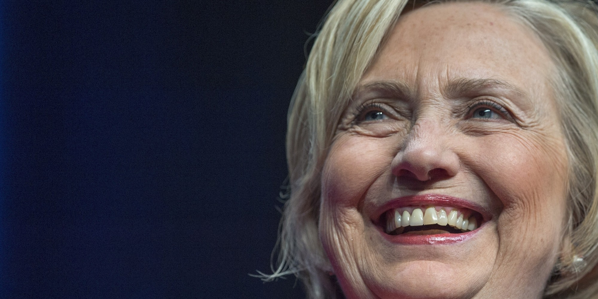 hillary clinton raised  45 million in latest quarter
