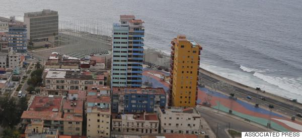 ACUERDO HISTÓRICO: EE.UU. Y CUBA ABRIRÁN EMBAJADAS