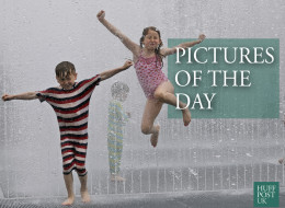 PHOTOS: We Pick The Best Images From Around The World
