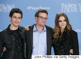 John Green Has All The Answers To Your Love Life Problems
