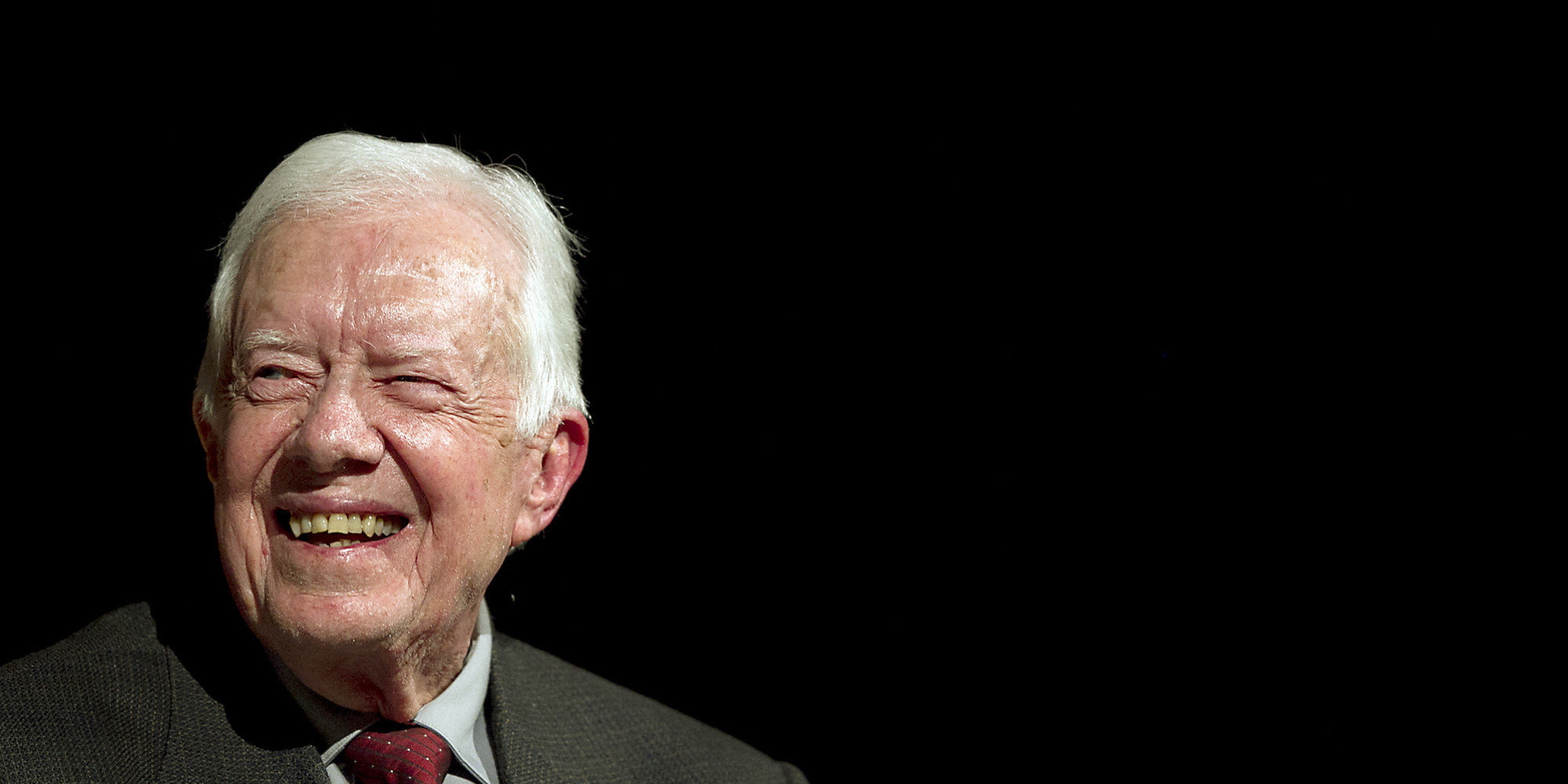 Jimmy Carter Calls Oba...