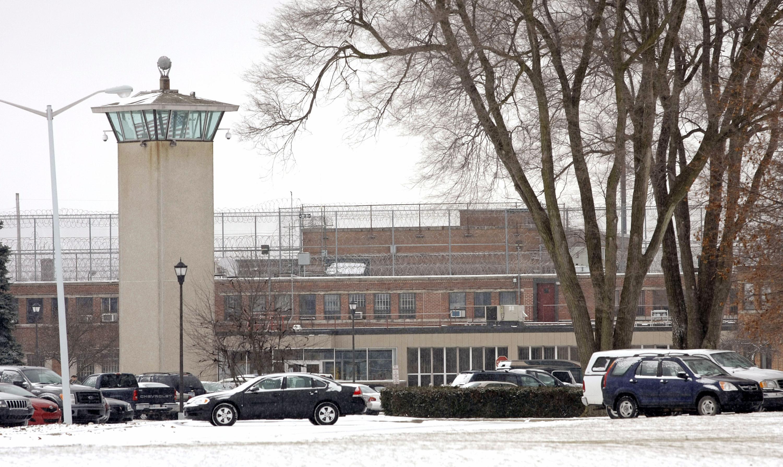 michigan prison