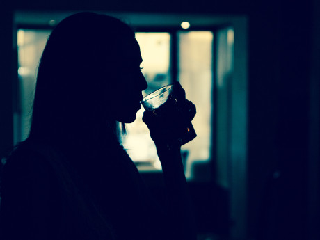 What It's Like When Alcohol Takes Over Your Life -- And Steals Your Memories