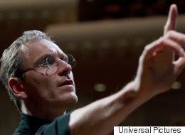 Watch The New Steve Jobs Film Trailer
