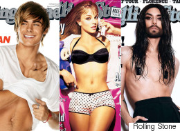 16 Most Memorable Rolling Stone Covers