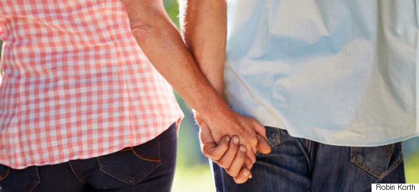 The Thing Nobody Ever Tells You About Sex In Middle Age