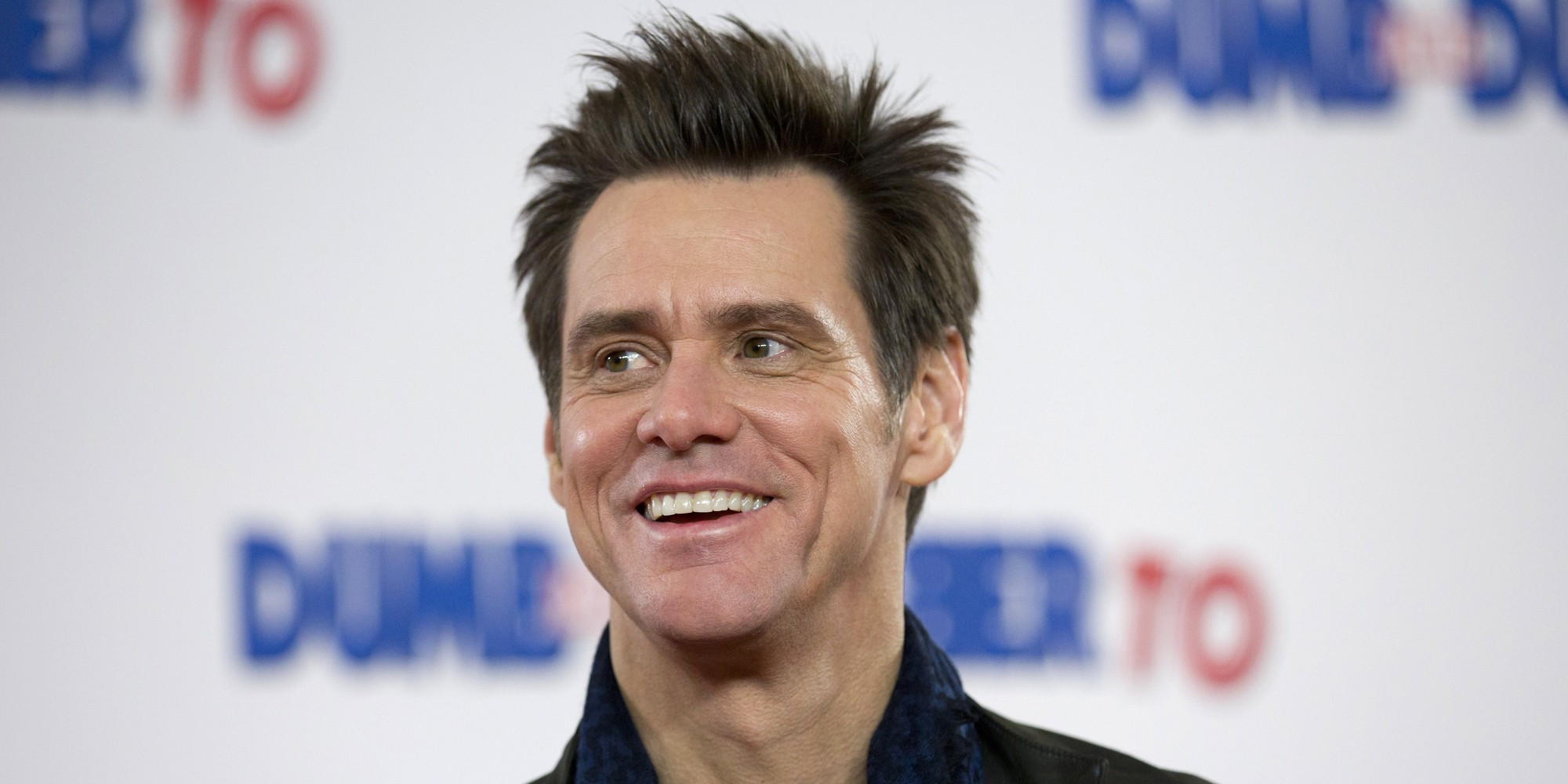 Scientist Debunks Jim ... Jim Carrey