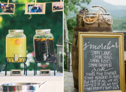 19 Fun-In-The-Sun Ideas For A Summer Wedding