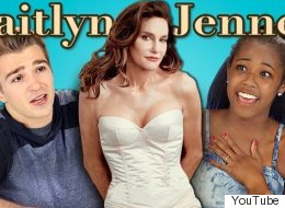 Teens React to Caitlyn Jenner and Work Through What It Means to Be Transgender