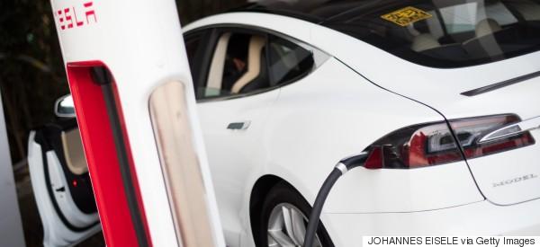 Les voitures électriques pourront emprunter un corridor entre Québec et le Maine