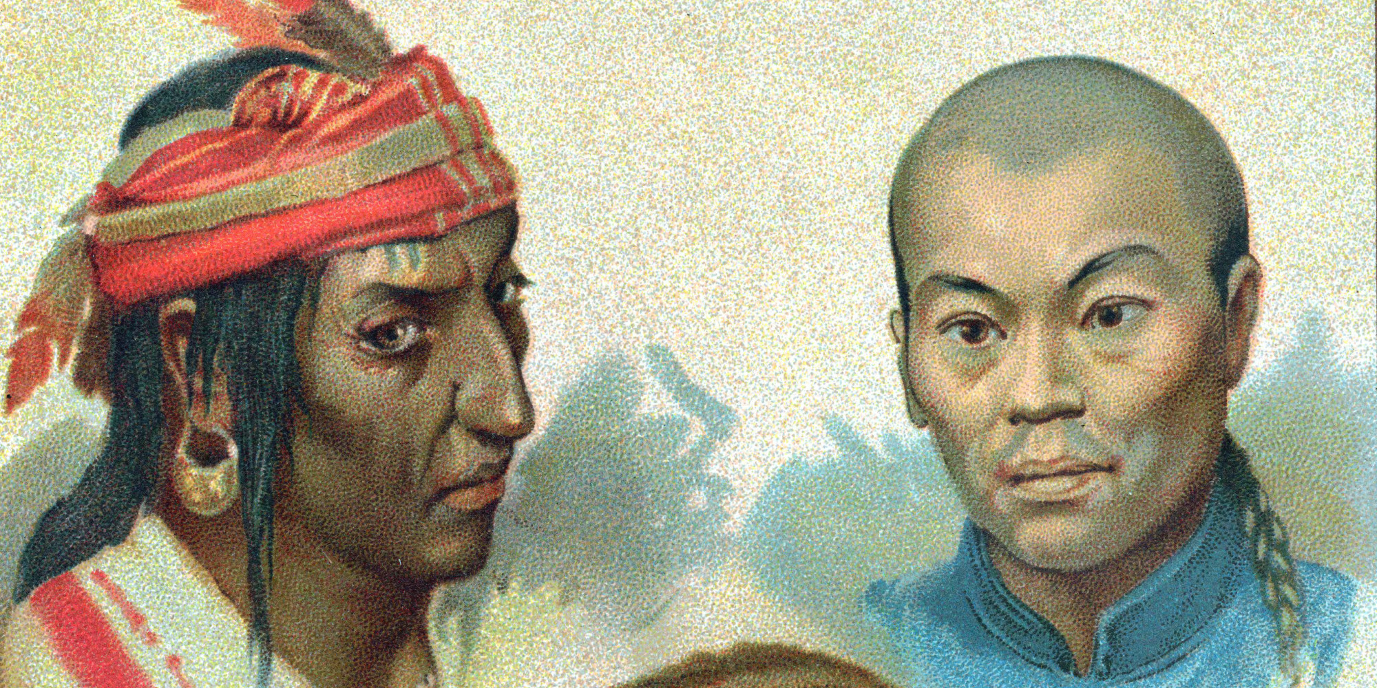 the science of race revisited huffpost