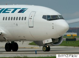 Pilot Accused Of Assaulting Flight Attendant Was Disciplined: WestJet