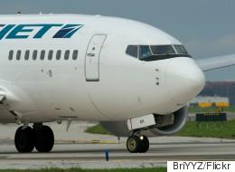 Pilot Accused Of Assaulting Flight Attendant Was Disciplined: WestJet