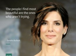 Sandra Bullock Is Fed Up With 'Open Hunting Season' On Women's Looks