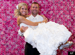 Ben Roethlisberger Wedding