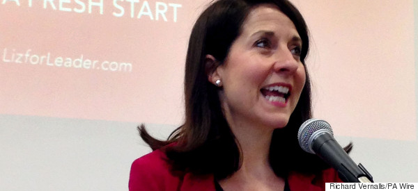 100 Labour Councillors Back Liz Kendall For Leader