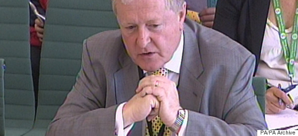 Ex-Police Chief Questions Cameron's Terror Strategy