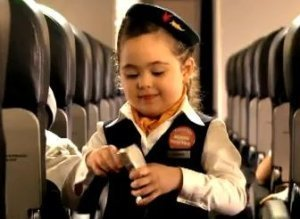 Pegasus Airlines Safety Video