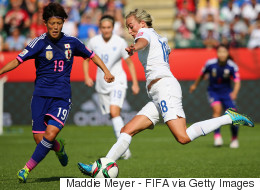 Now Is the Time to Get on the Women's Football Bandwagon