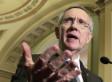 Reid Pitches Final Deficit Deal Without Revenues