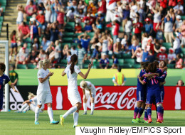 England May Be Out of the Women's World Cup, But We Must Continue to Praise and Popularise Women's Sports