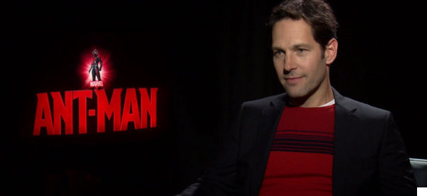 Paul Rudd 'Farts' His Way Through Interview, Chaos Ensues.