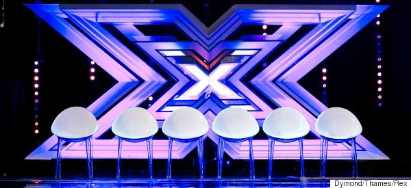 Simon's Plan To 'Shake Up 'X Factor' Boot Camp'