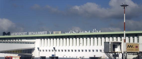 Le wifi est d sormais gratuit l 39 a roport mohammed v marocaines du monde - L office national des aeroports ...