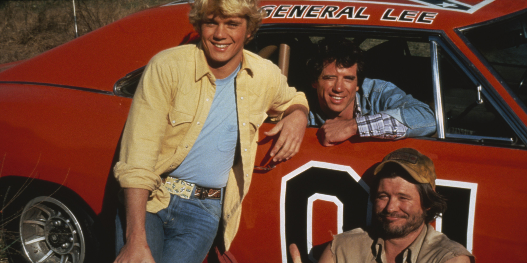 'Dukes Of Hazzard' Re-Runs Axed In The Us After ...