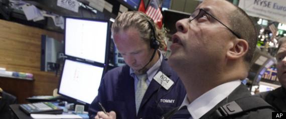 STOCKS DEBT CEILING